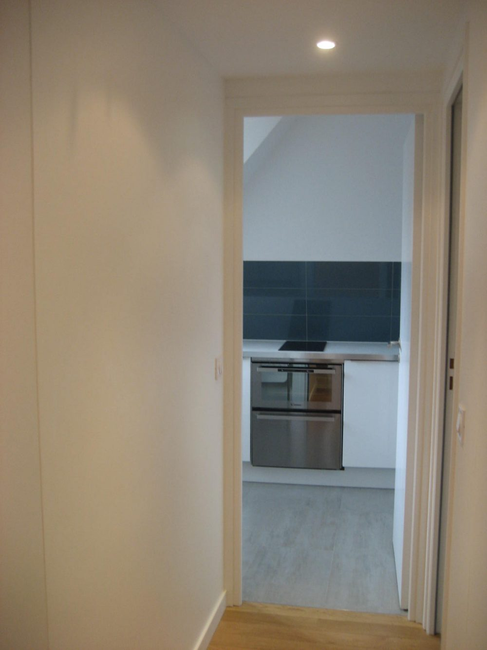 couloir cuis et sdd