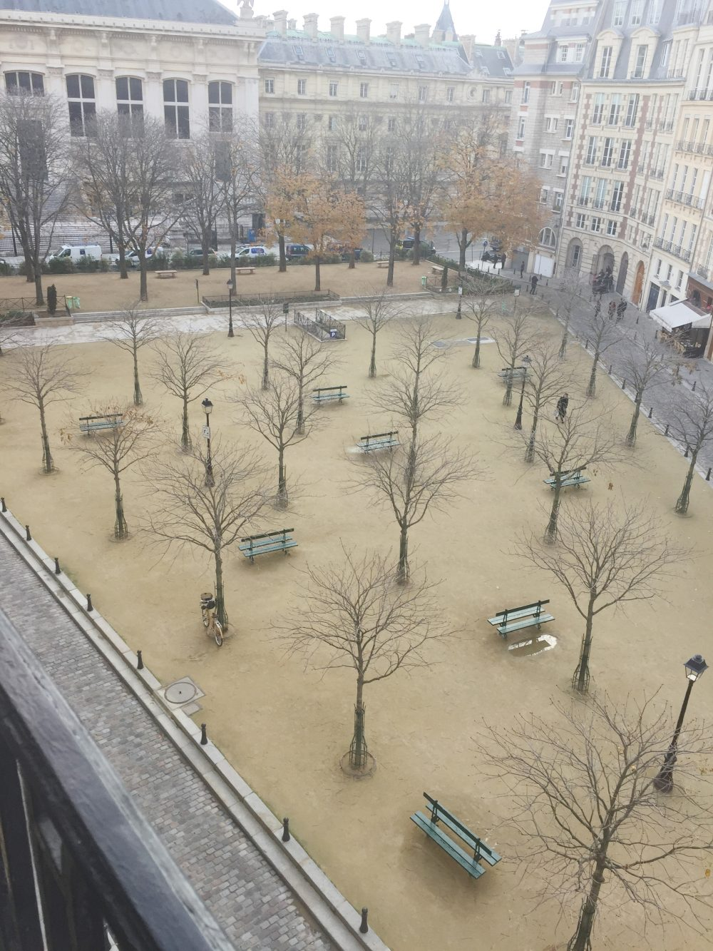 place dauphine1