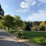 parc montsouris 1